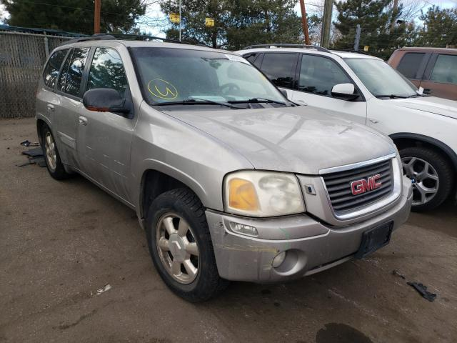 2002 GMC Envoy for sale in Denver, CO
