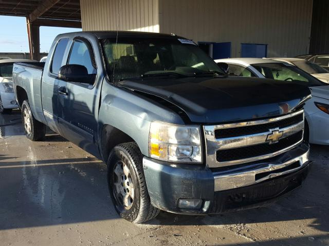 2011 Chevrolet Silverado for sale in Homestead, FL