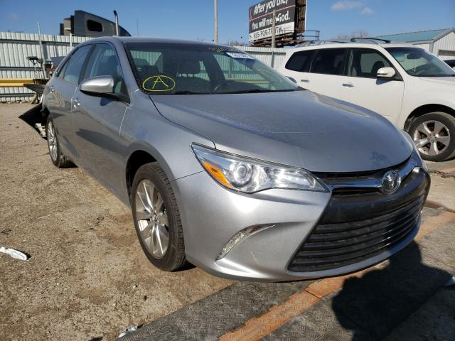 2016 TOYOTA CAMRY LE 4T4BF1FK6GR525705