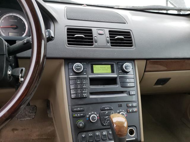 2012 Volvo XC90   Vin: YV4952CZ0C1616999