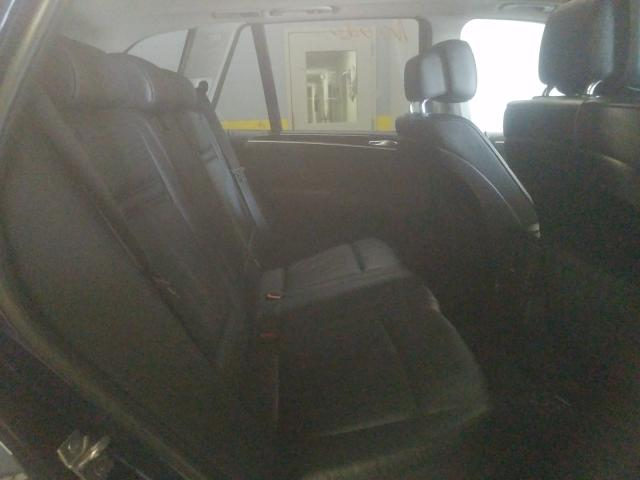 2013 BMW X5 | Vin: 5UXZV4C50D0E13261