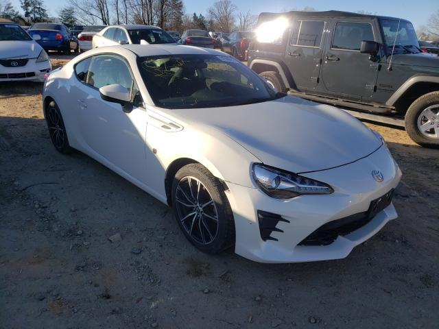 2017 Toyota 86 Base for sale in China Grove, NC