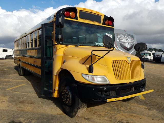 2013 Ic Corporation 3000 CE for sale in Eight Mile, AL