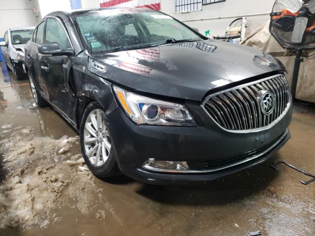 2014 BUICK LACROSSE - Other View