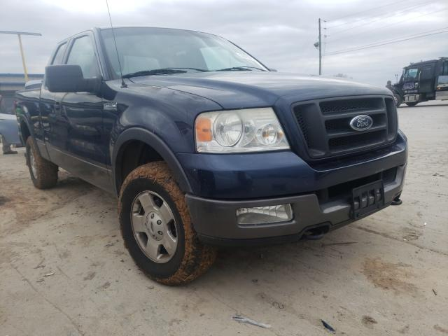 2005 Ford F150 for sale in Lebanon, TN