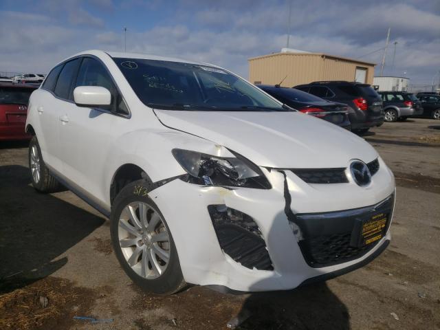 Mazda Vehiculos salvage en venta: 2010 Mazda CX-7