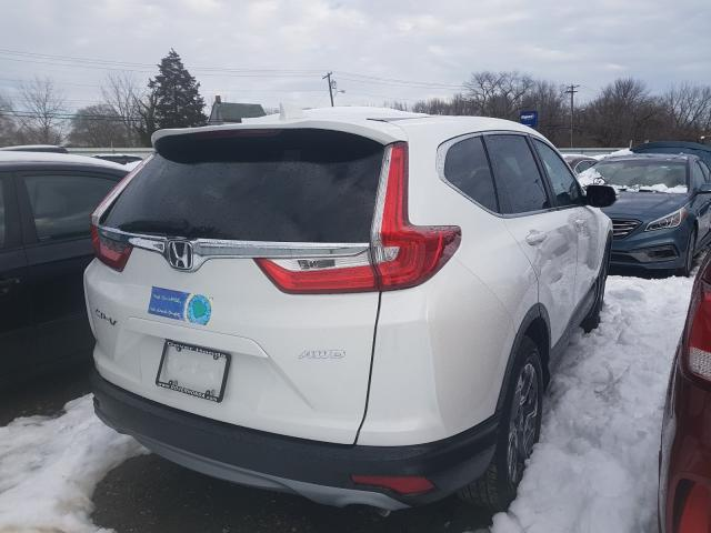 2019 HONDA CR-V EXL 2HKRW2H87KH651885