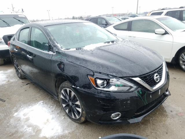 2019 NISSAN SENTRA S - Other View