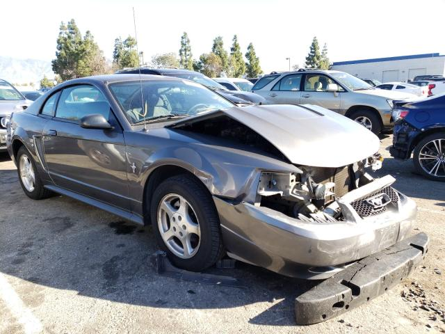Salvage cars for sale from Copart Rancho Cucamonga, CA: 2003 Ford Mustang