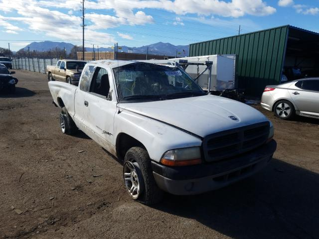 2001 Dodge Dakota en venta en Colorado Springs, CO