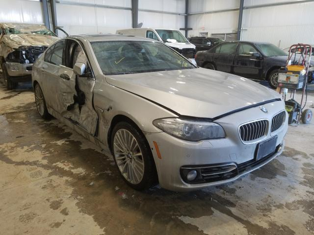 2016 BMW 550 I for sale in Greenwood, NE