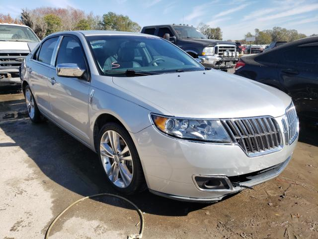 Lincoln MKZ salvage cars for sale: 2010 Lincoln MKZ