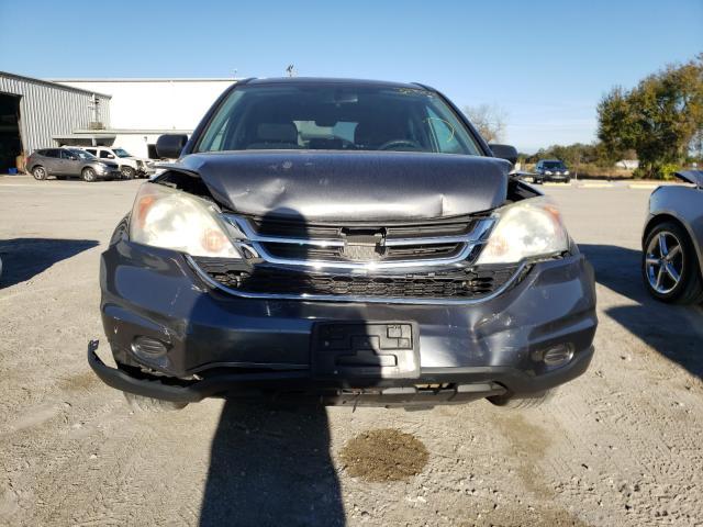 2010 HONDA CR-V EX 5J6RE4H54AL040009