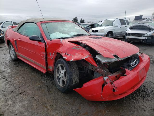 2002 Ford Mustang for sale in Eugene, OR