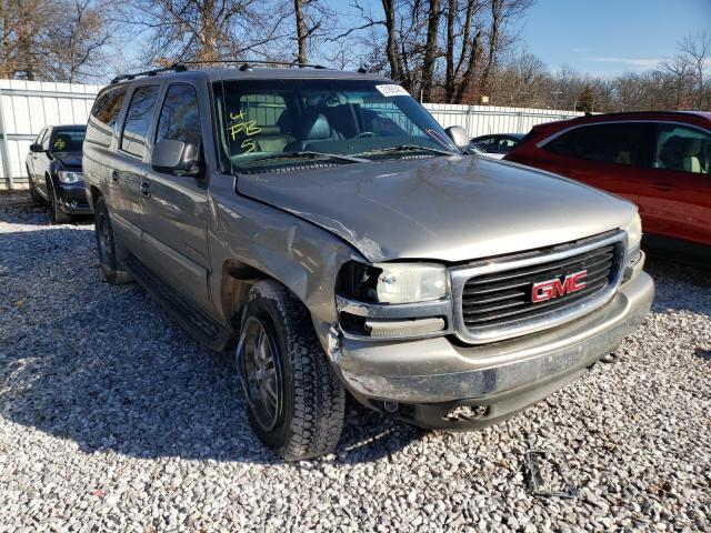 2003 GMC Yukon XL K for sale in Rogersville, MO