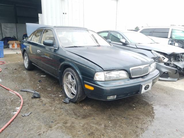 Infiniti Q45 salvage cars for sale: 1994 Infiniti Q45
