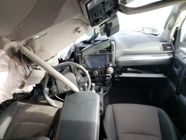 JTEBU5JR1L5789401 2020 Toyota 4Runner Sr 4.0L