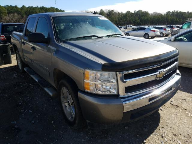 2009 Chevrolet Silverado for sale in Florence, MS
