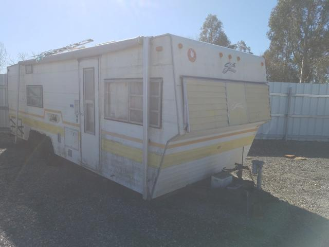 1975 Shasta Camper for sale in Vallejo, CA
