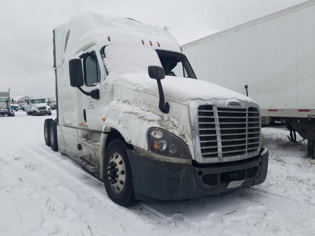 2016 FREIGHTLINER CASCADIA 1 - Other View Lot 31804161.
