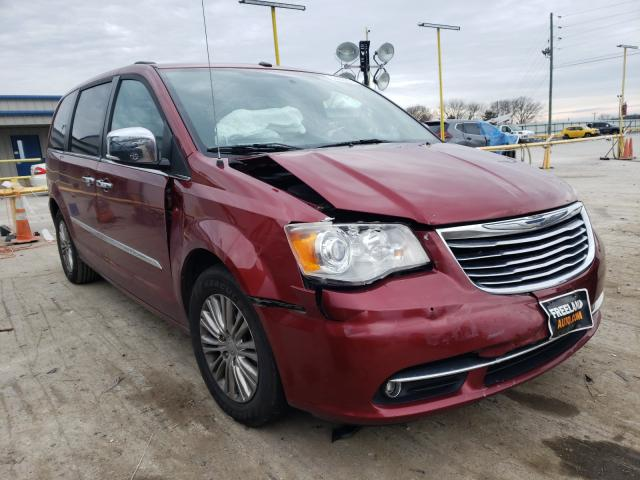 2011 Chrysler Town & Country for sale in Lebanon, TN