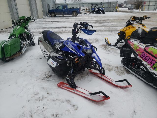 2013 Yamaha Snowmobile for sale in Davison, MI