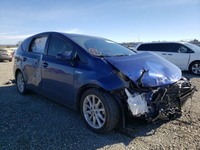2013 Toyota Prius V for sale in Antelope, CA