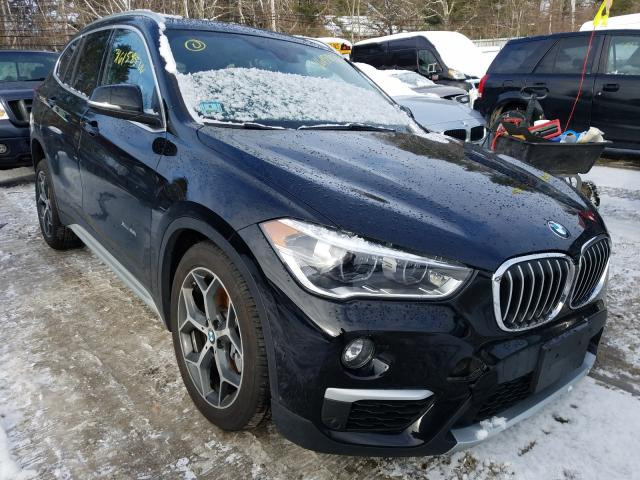 2017 BMW X1 XDRIVE2 - Other View
