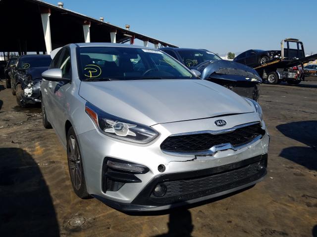 2019 KIA FORTE GT L 3KPF34AD7KE027376