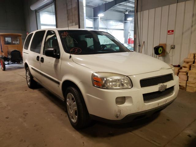 2008 Chevrolet Uplander for sale in Ham Lake, MN
