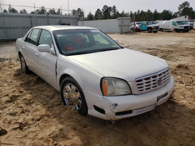 2005 Cadillac Deville DT en venta en Gaston, SC