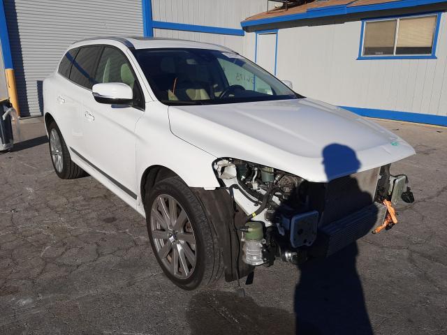 2017 VOLVO XC60 T5 IN YV440MDU0H2141346