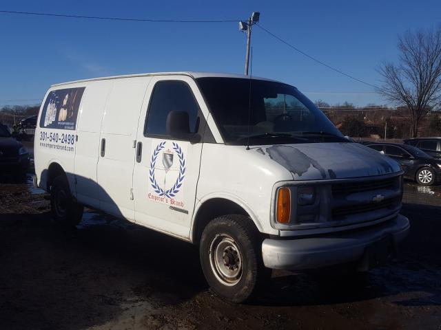 2001 Chevrolet Express G2 for sale in Baltimore, MD