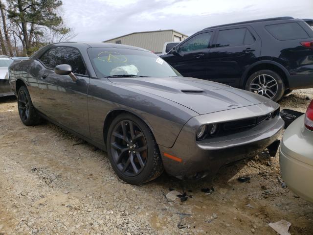 2019 Dodge Challenger for sale in Gainesville, GA