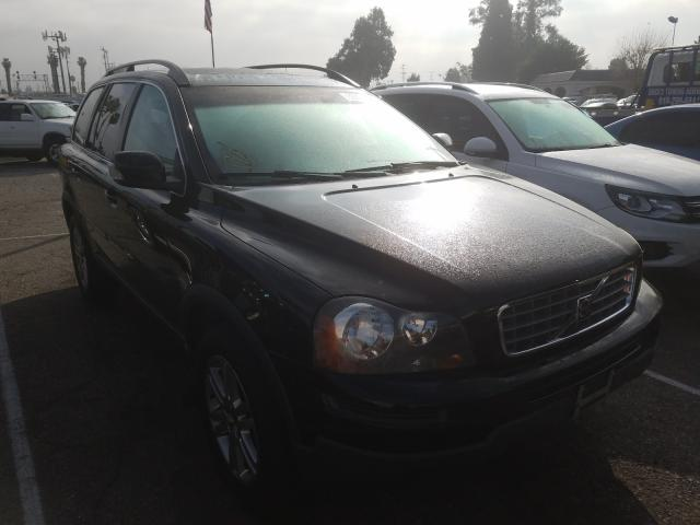 Volvo salvage cars for sale: 2009 Volvo XC90 3.2