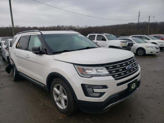 2016 Ford Explorer X for sale in Lawrenceburg, KY