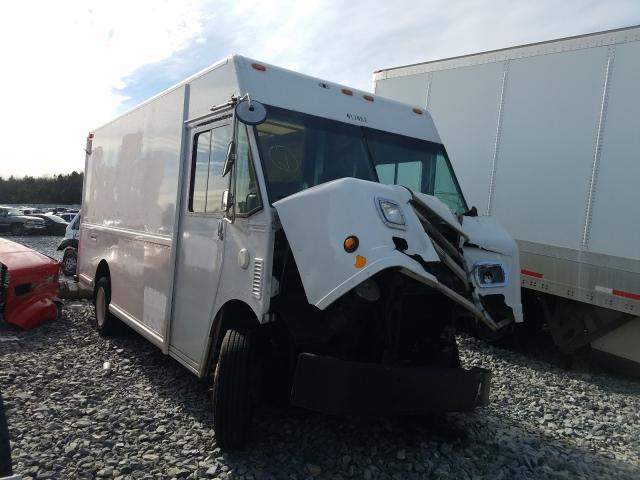 Freightliner Chassis M salvage cars for sale: 2006 Freightliner Chassis M