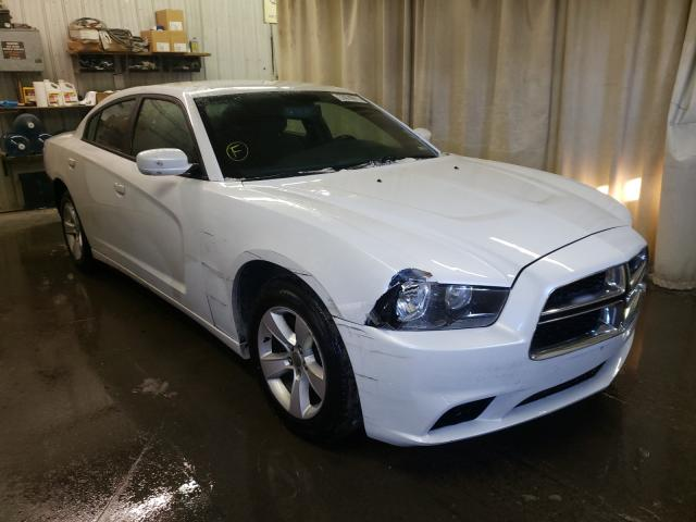 2014 DODGE CHARGER SX 2C3CDXHGXEH328903