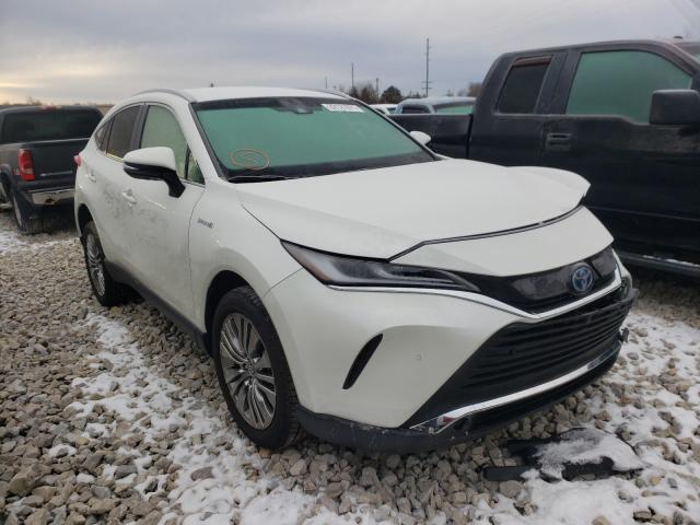 2021 Toyota Venza LE for sale in Lawrenceburg, KY