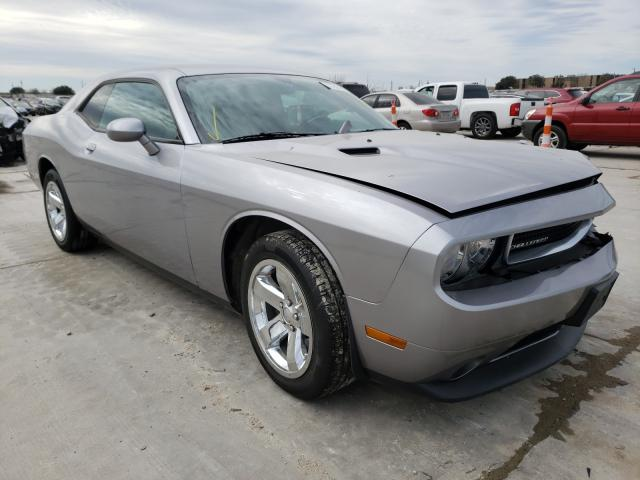 2014 Dodge Challenger for sale in Grand Prairie, TX