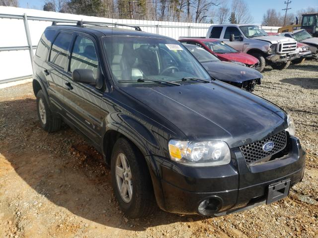 2006 FORD ESCAPE HEV - Other View
