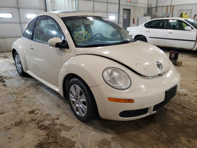 2008 Volkswagen New Beetle for sale in Columbia, MO