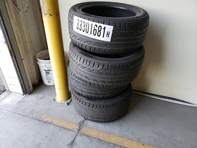 Salvage cars for sale from Copart Colton, CA: 2000 Tire Tires