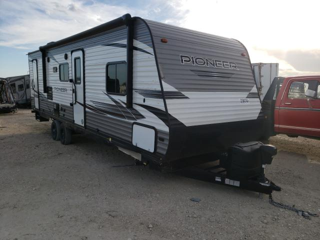 2020 HRTL PIONEER - Other View