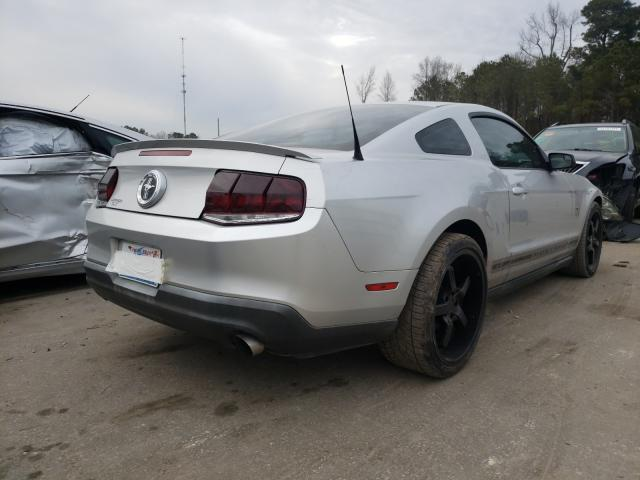 2012 FORD MUSTANG - 4