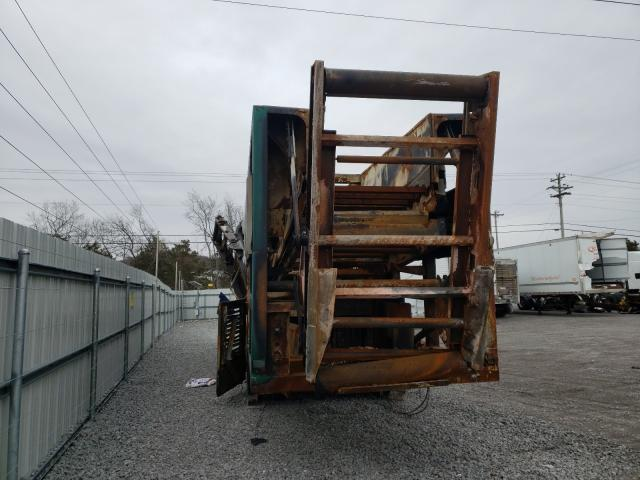 Cargo salvage cars for sale: 1993 Cargo Trailer