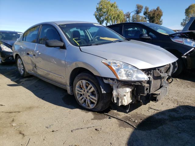 Nissan salvage cars for sale: 2012 Nissan Altima Base