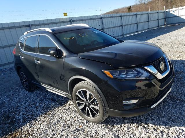 2018 Nissan Rogue S for sale in Prairie Grove, AR