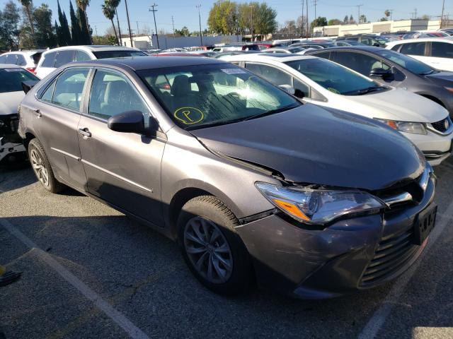 2017 TOYOTA CAMRY LE 4T1BF1FK0HU427894