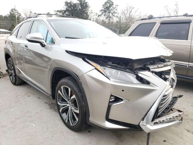 2019 Lexus RX 350 Base for sale in Savannah, GA